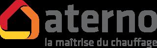 Aterno-logo