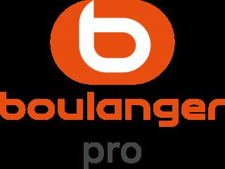 Boulanger-Pro-logo