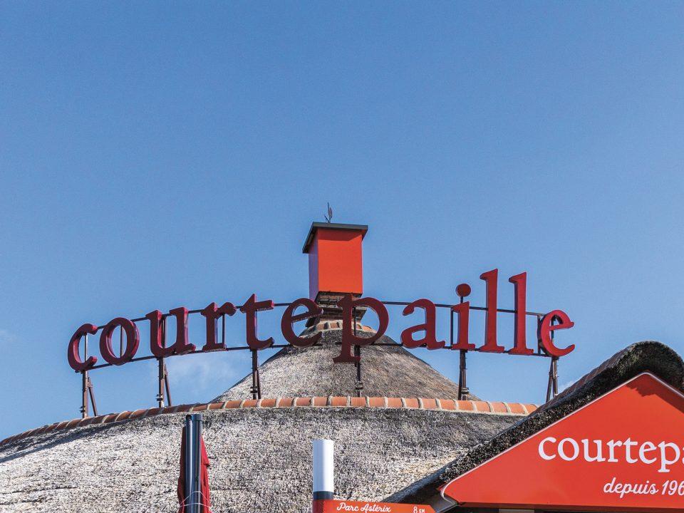 Courtepaille 1