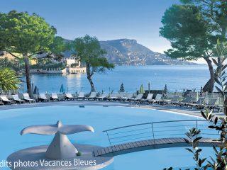 Vacances Bleues 1