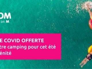 Mistercamp.com - Assurance COVID offerte