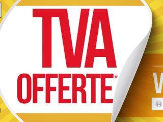 Euromaster - TVA offerte pour l'achat d'un forfait vidange entretien