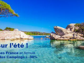 Touristra - Cap sur l'été : -30%