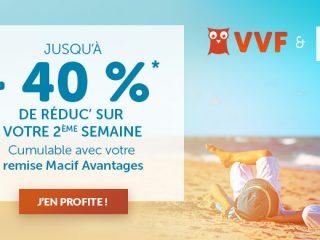 VVF - Quinzaine de l'été