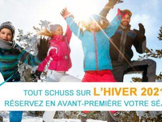 VTF - Ouverture des offres hiver : Jusqu'à -30%