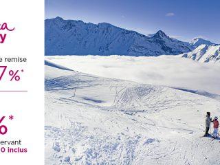 Belambra - Early booking hiver : Jusqu'à -27%