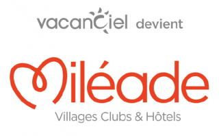 Vacanciel devient Miléade Villages Clubs & Hôtels