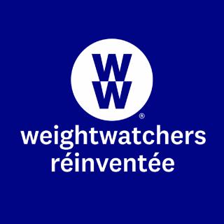 Weightwatchers réinventée