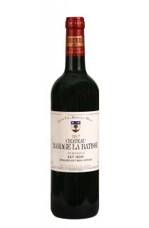 Vin Château Ramage la batisse 2017