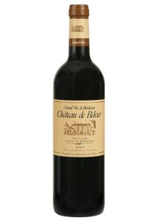 Vin Château de Belcier 2010