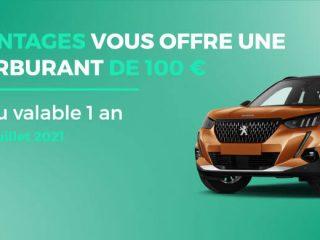 Auto Avantages - Carte Jubileo offerte