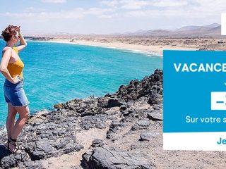 Pierre et Vacances - Vacances en Espagne : Jusqu'à -35%