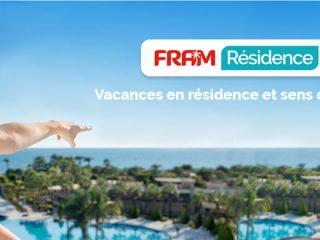 Fram - Résidences Club